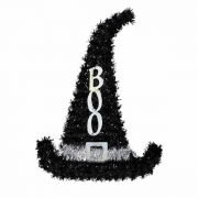 Enfeite de Porta Chapéu de Bruxa