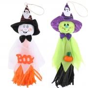 Enfeite Fantasminha Halloween