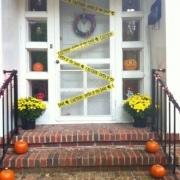 Faixas Decorativas Halloween Mod. Sortido