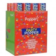 Lança Confete 40 cm Party Popper