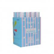 Lanca Confete Chá de Revelação 30cm