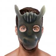 Máscara Burrinho Látex