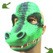 Máscara Jacaré Látex