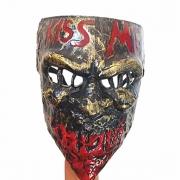 Mascara Uma Noite de Crime Kiss Me