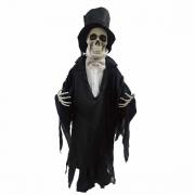 Noivo Cadáver Decorativo 90cm