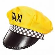 Quepe Taxista