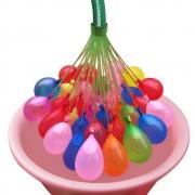 Water Ballon c/ 37 Mini Balões