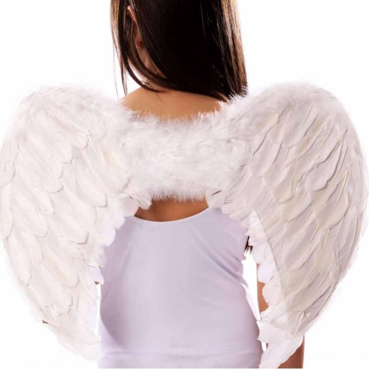 Asa de Anjo Pequena Importada