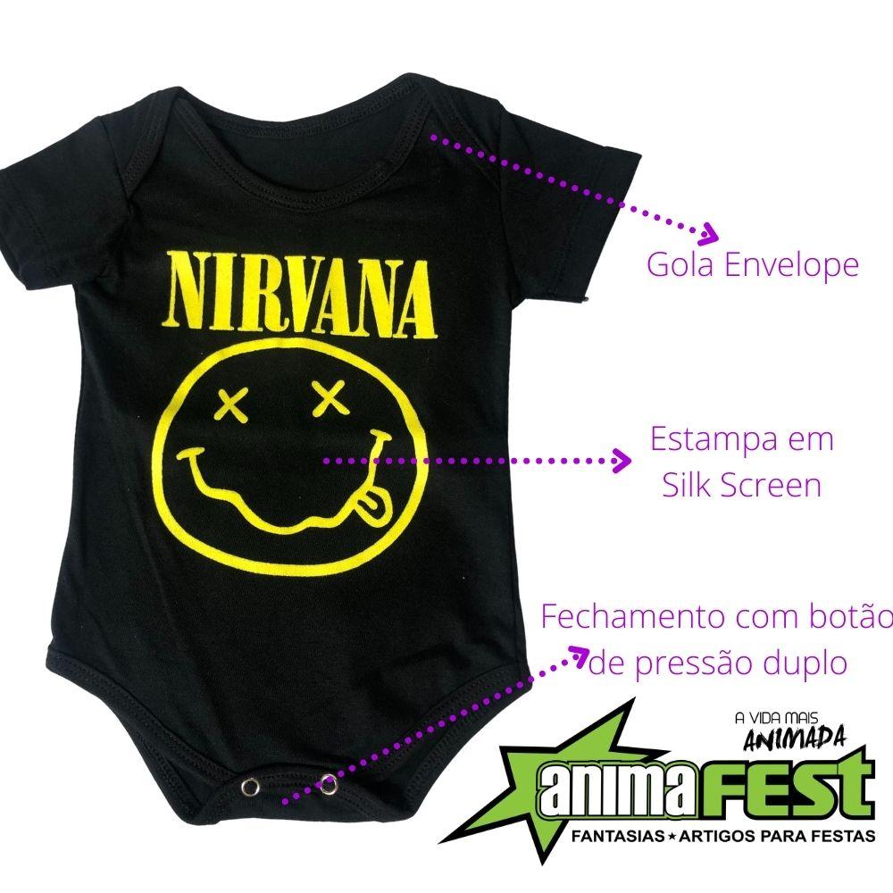 Body Nirvana Bebê