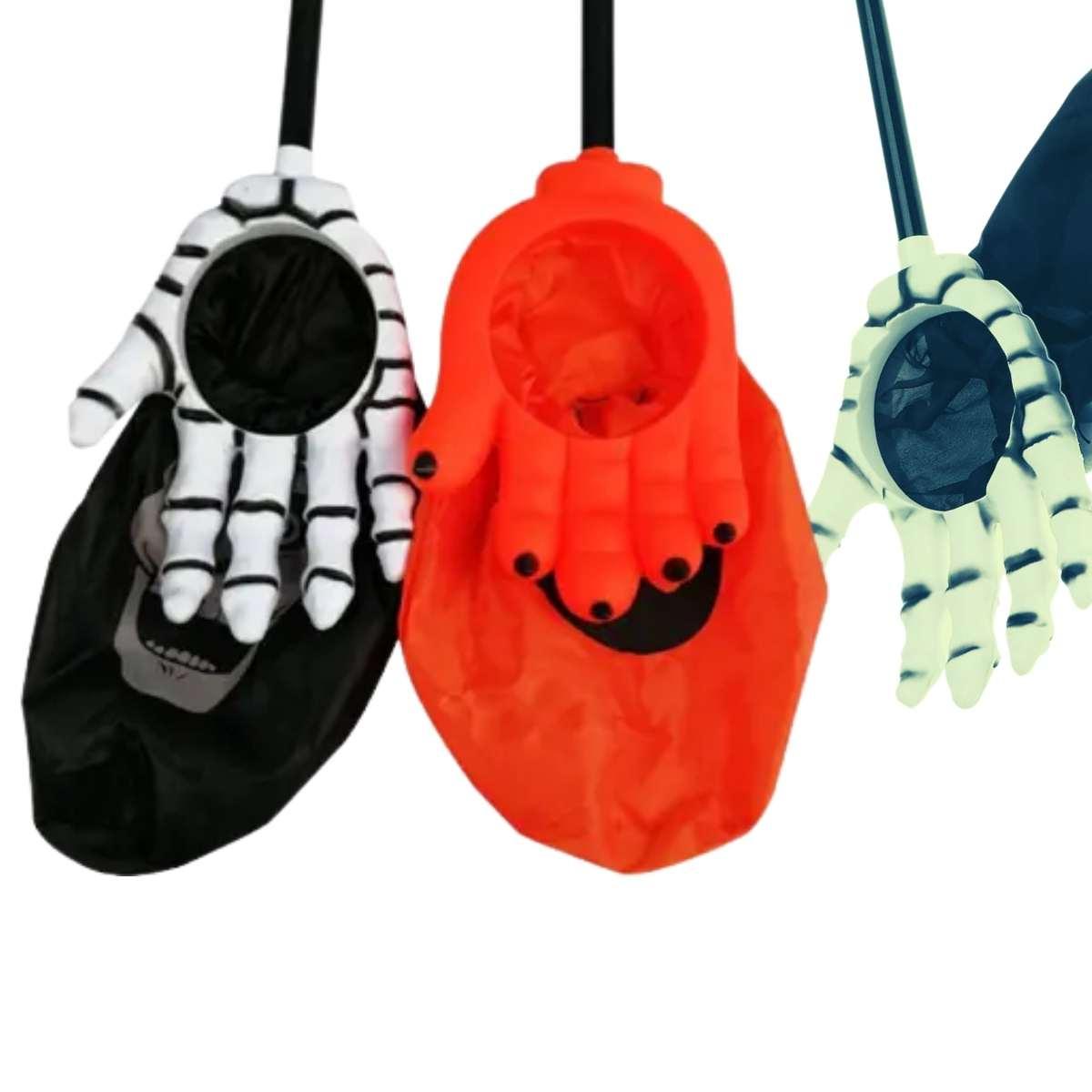 Busca / Pega Bala Halloween 55cm