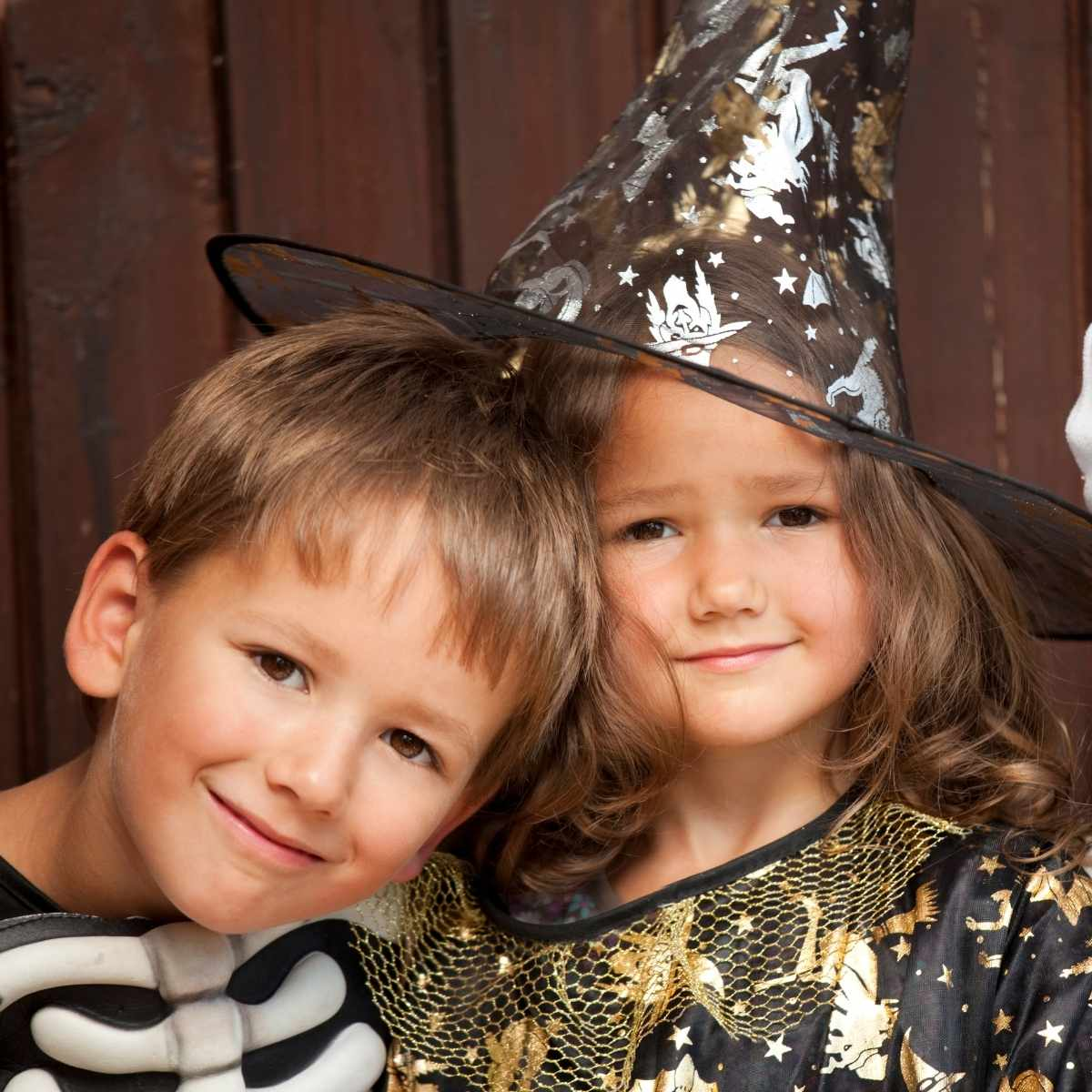 Chapéu de Bruxa de Tule Cores e Estampas