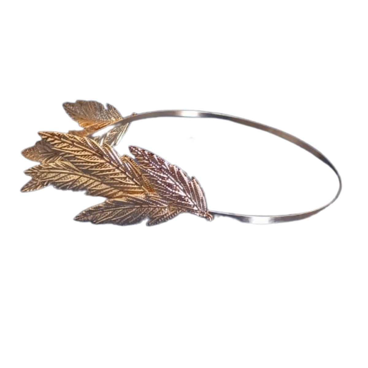 Coroa Romano Metal