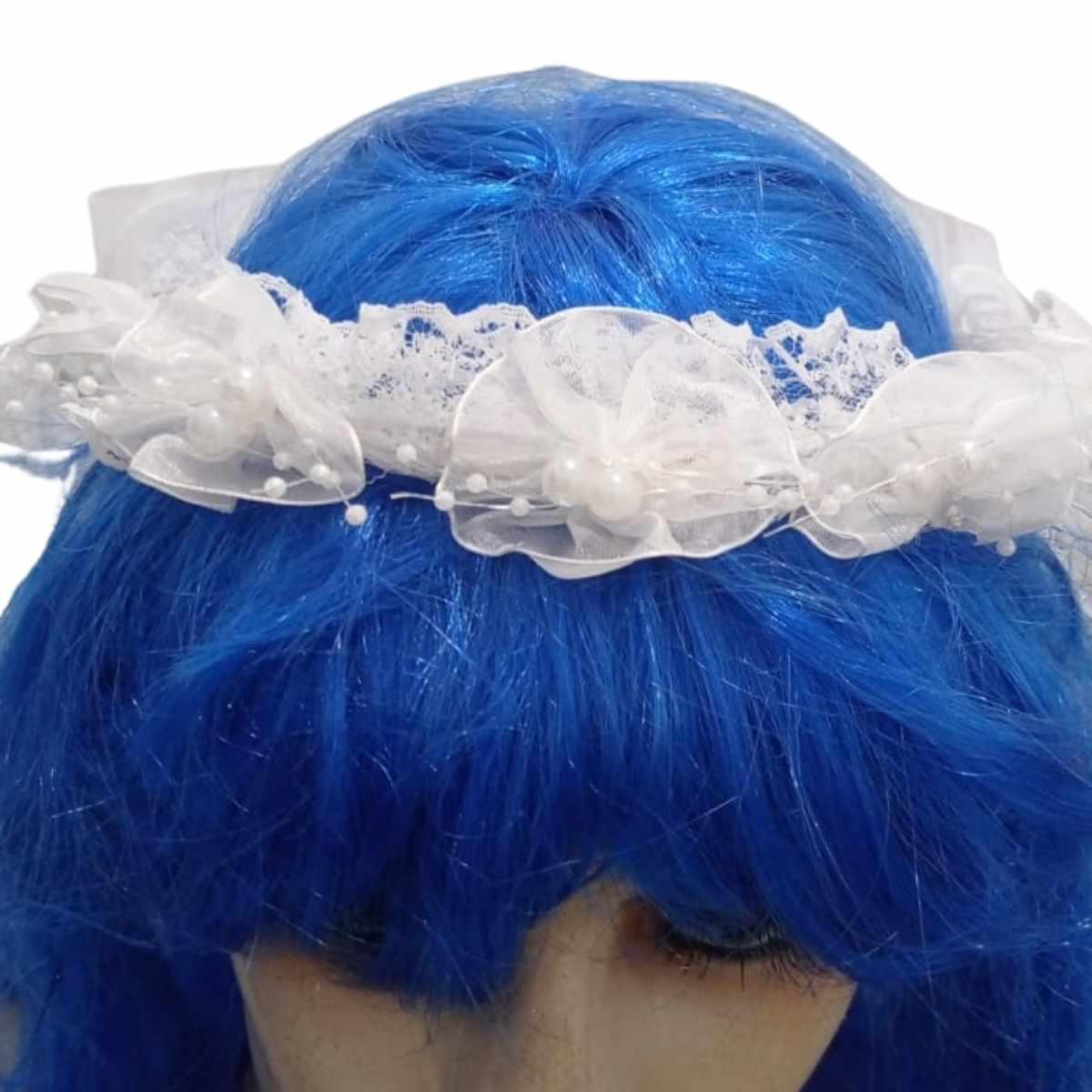 Coroa Véu de Noiva