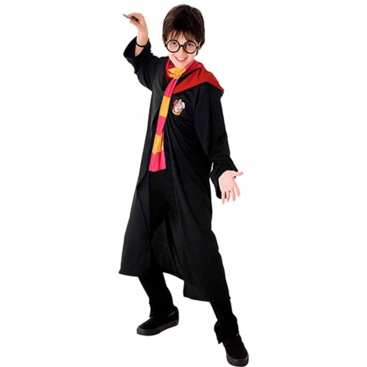 Fantasia Harry Potter Infantil (SL)