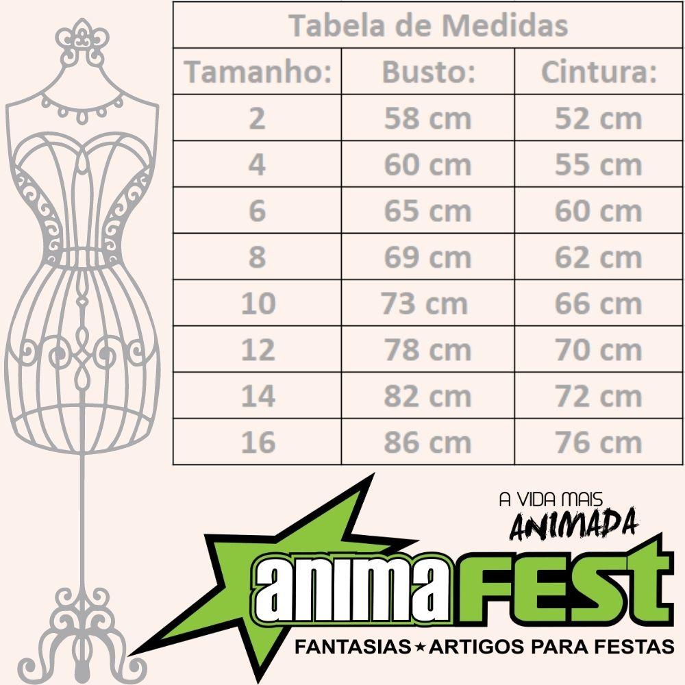 Fantasia Leão Infantil Curta (Marrom) FF