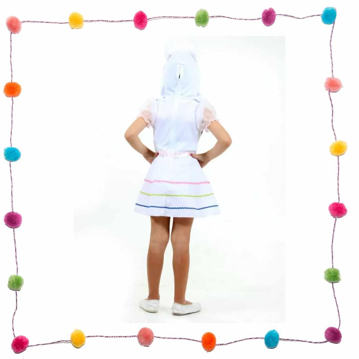 Fantasia Lhama Toddler (SL)
