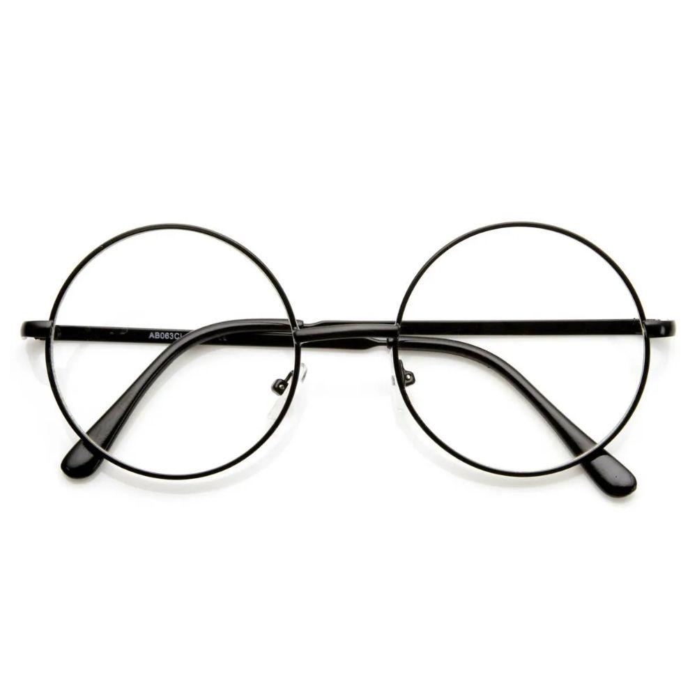 KIT c/15 Óculos Harry Potter c/ Lente Atacado Envio Imediato