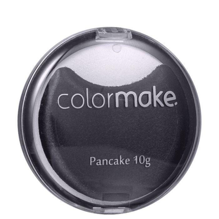 KIT Tinta Facial Pancake c/3 Preto, Vermelho e Branco
