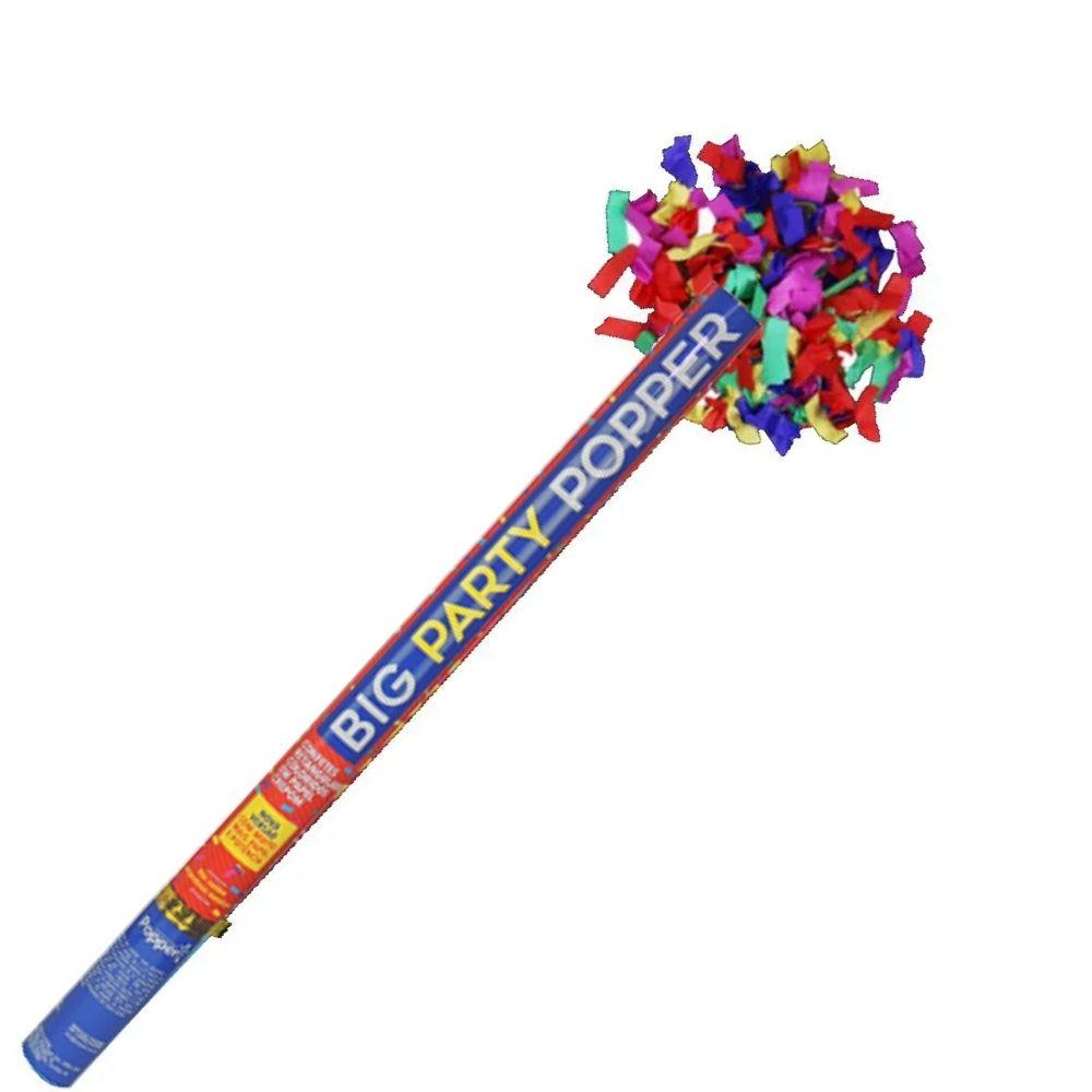 Lança Confete Party Popper 80cm
