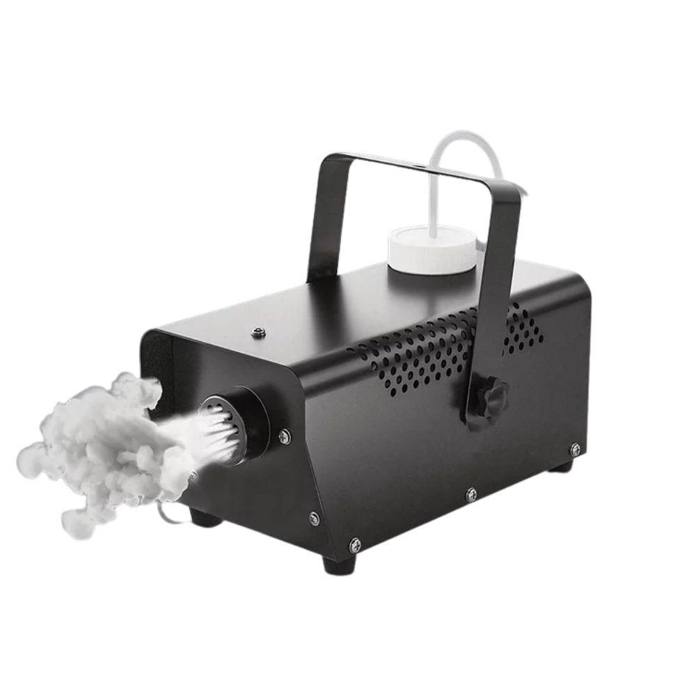 Máquina de Fumaça 400w c/ Controle Remoto 110v + 1 L Fluído