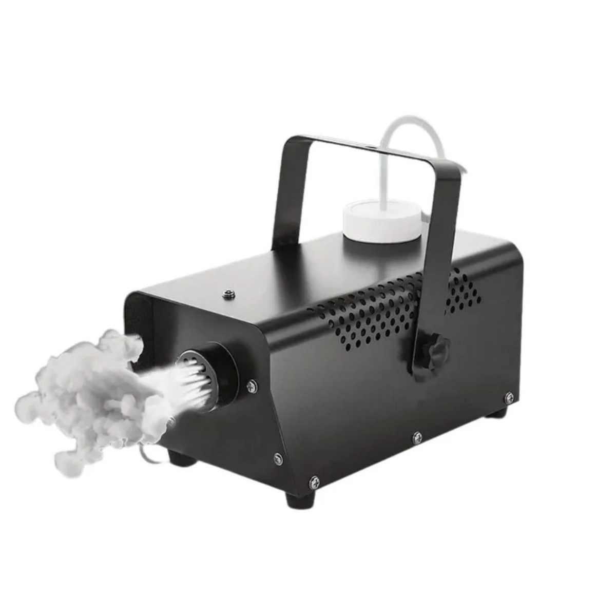 Máquina de Fumaça 600w c/ Controle Remoto 110v
