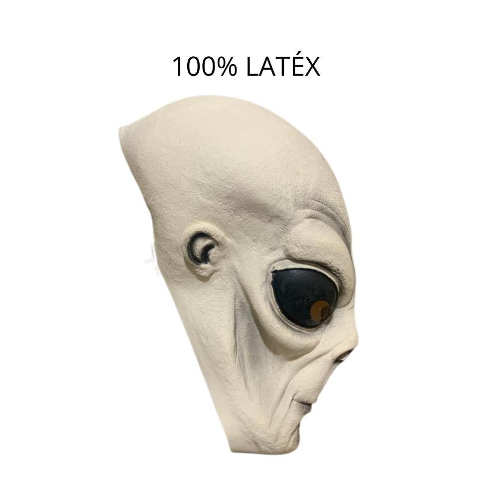 Máscara Marciano Látex
