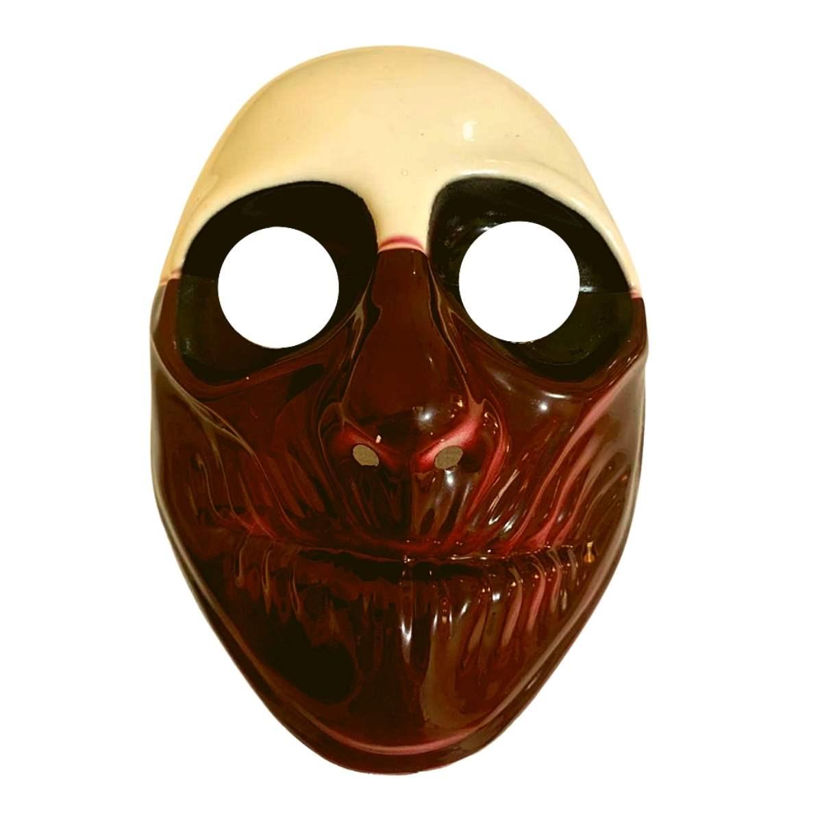 Máscara Monstruosa