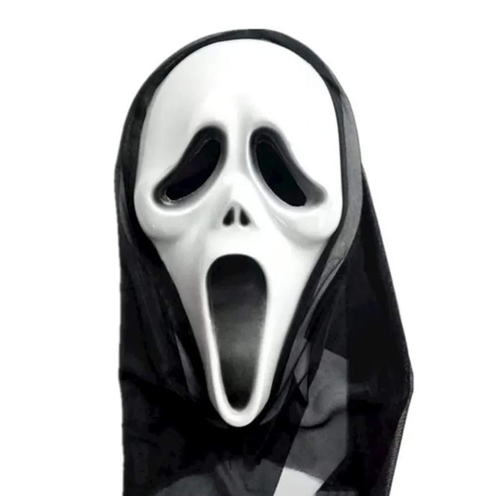 Máscara Pânico Importada