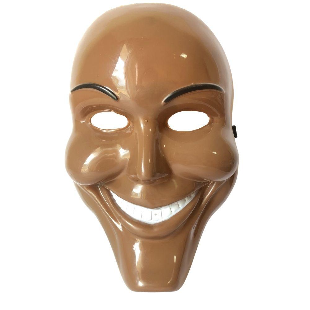 Máscara -The Purge - Uma Noite de Crime