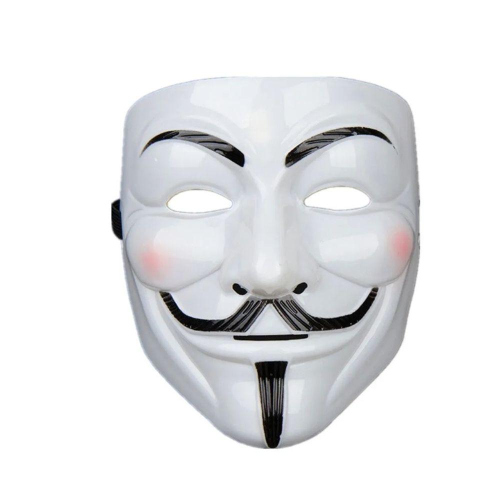 Máscara V de Vingança - Anonymous