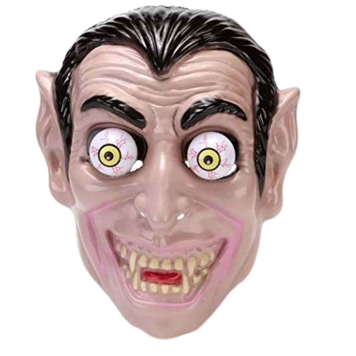 Máscara Zoião Drácula 26cm