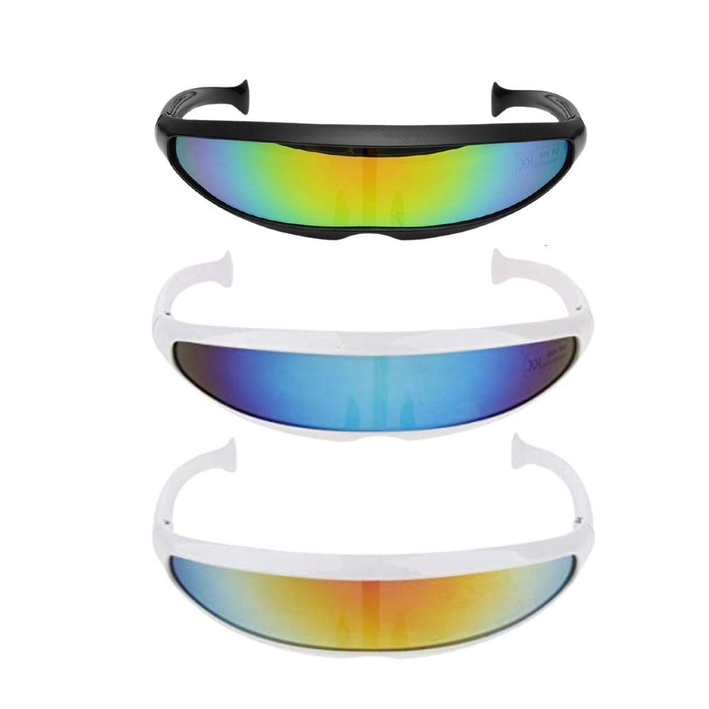 Oculos Futurista