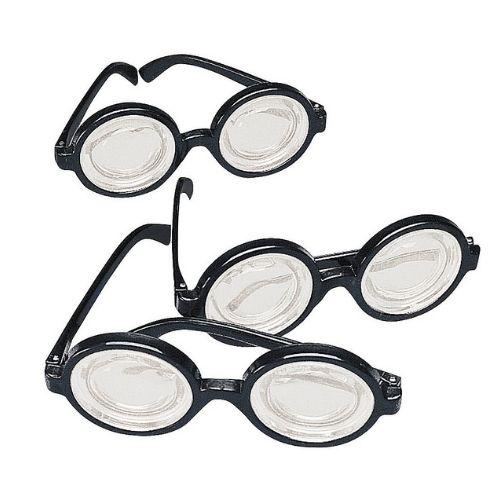 Óculos Nerd com  Lente