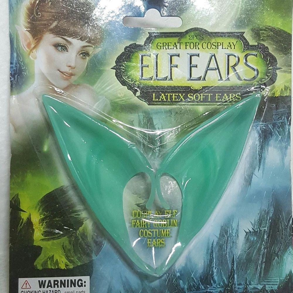 Orelha de Elfo
