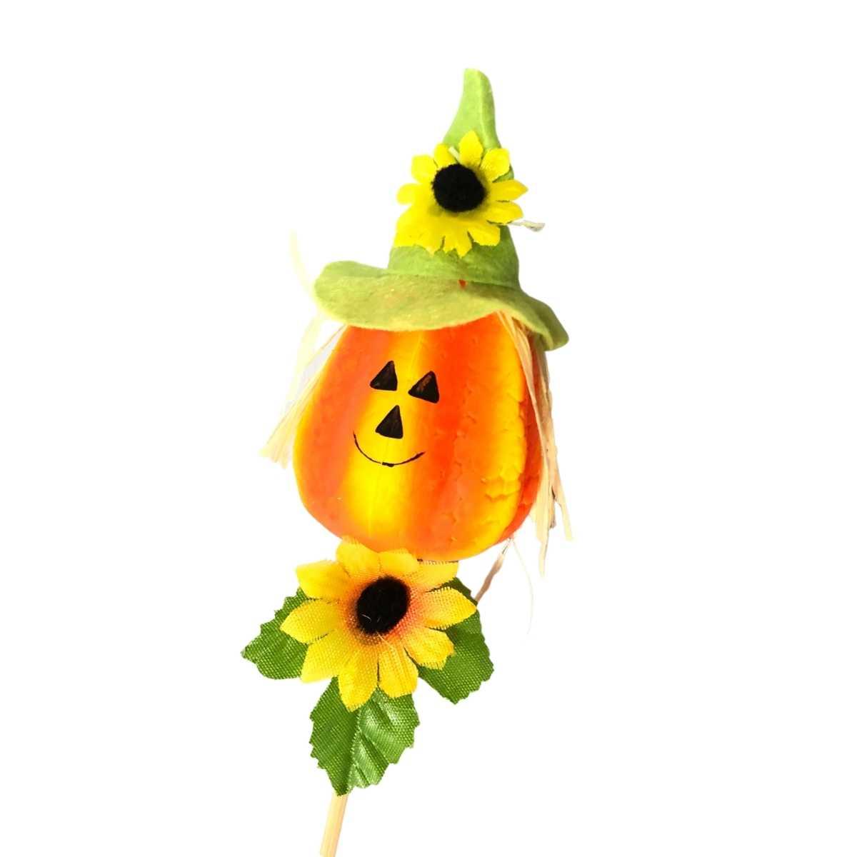 Palito Decorativo Halloween 30cm