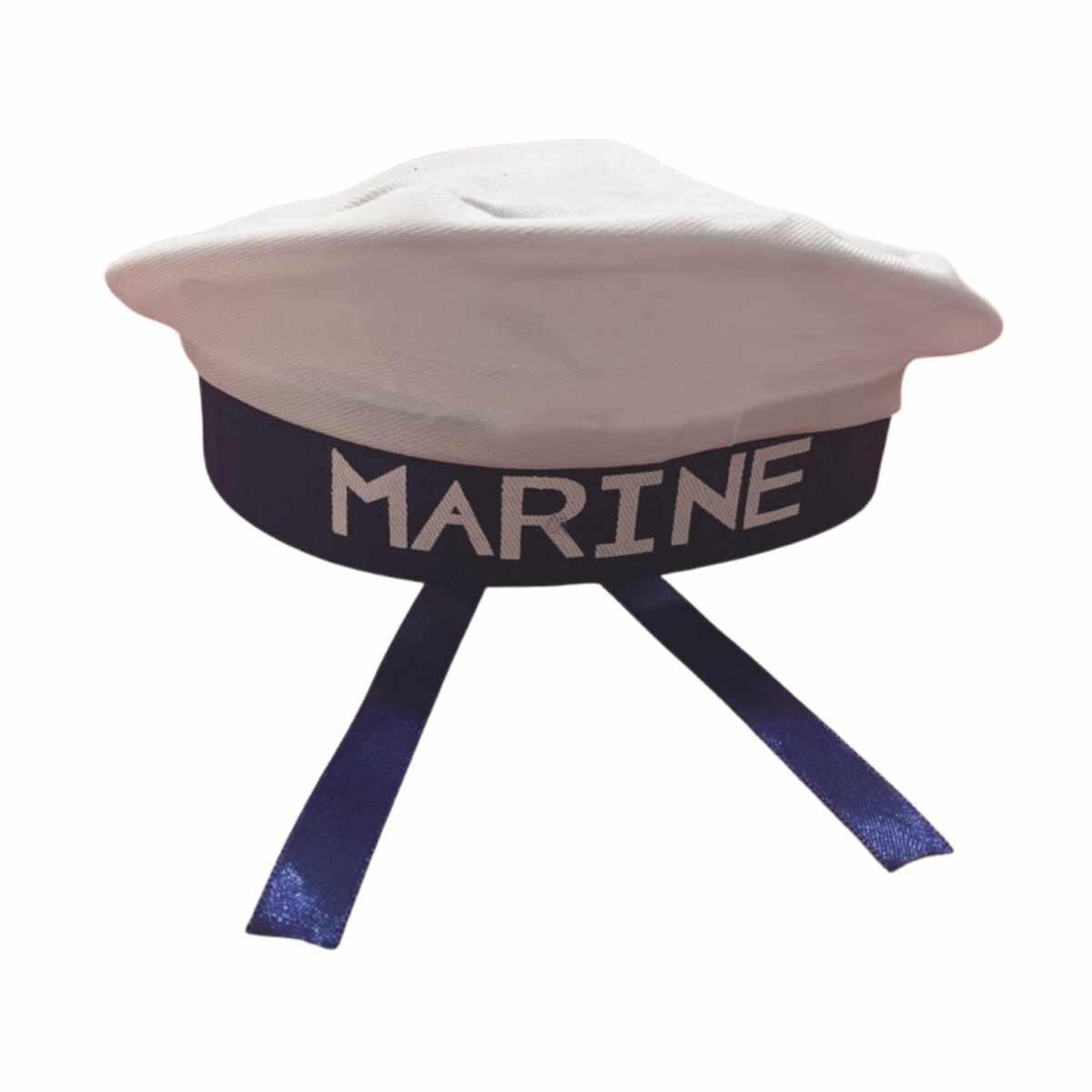 Quepe Marinheira Marine