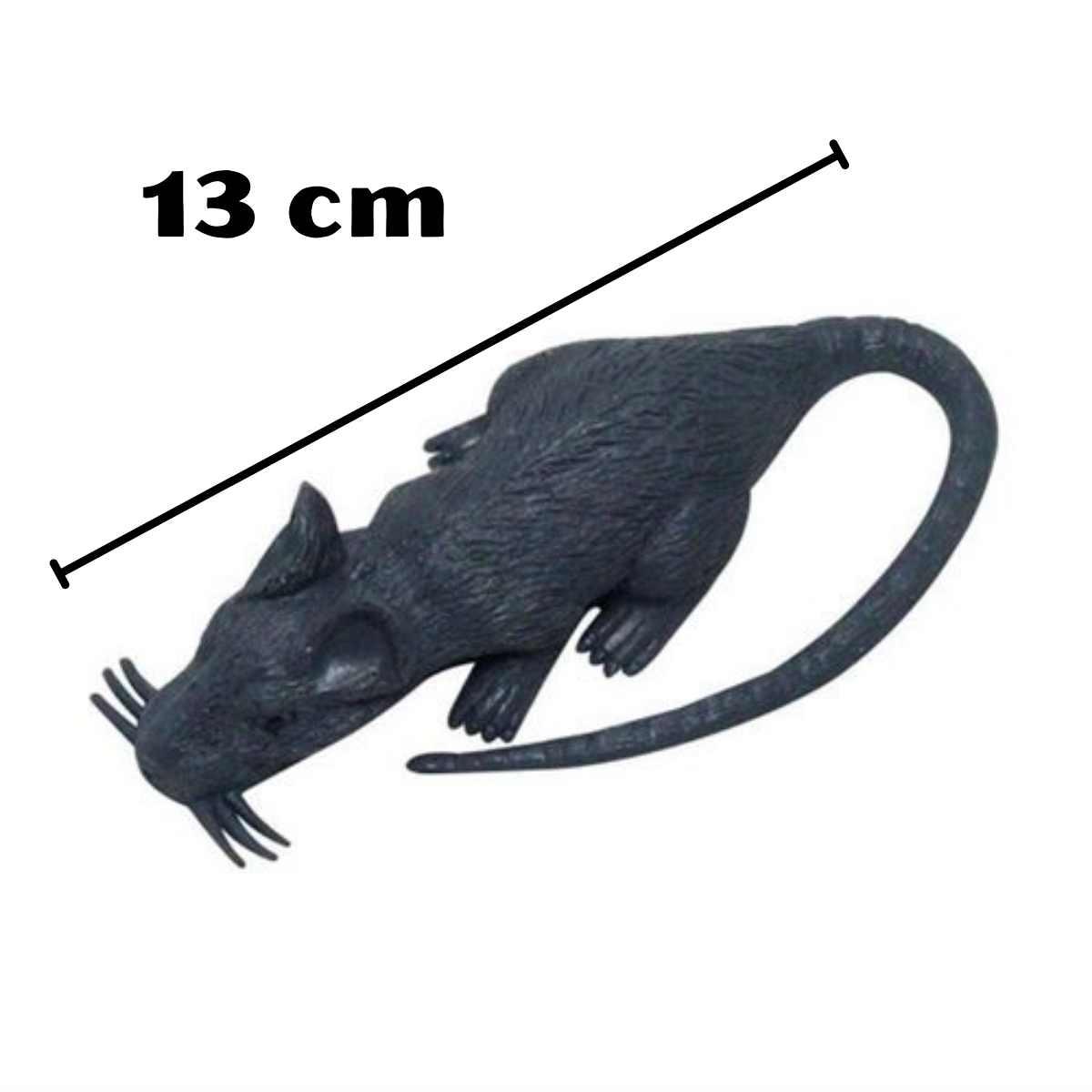 Rato de Borracha
