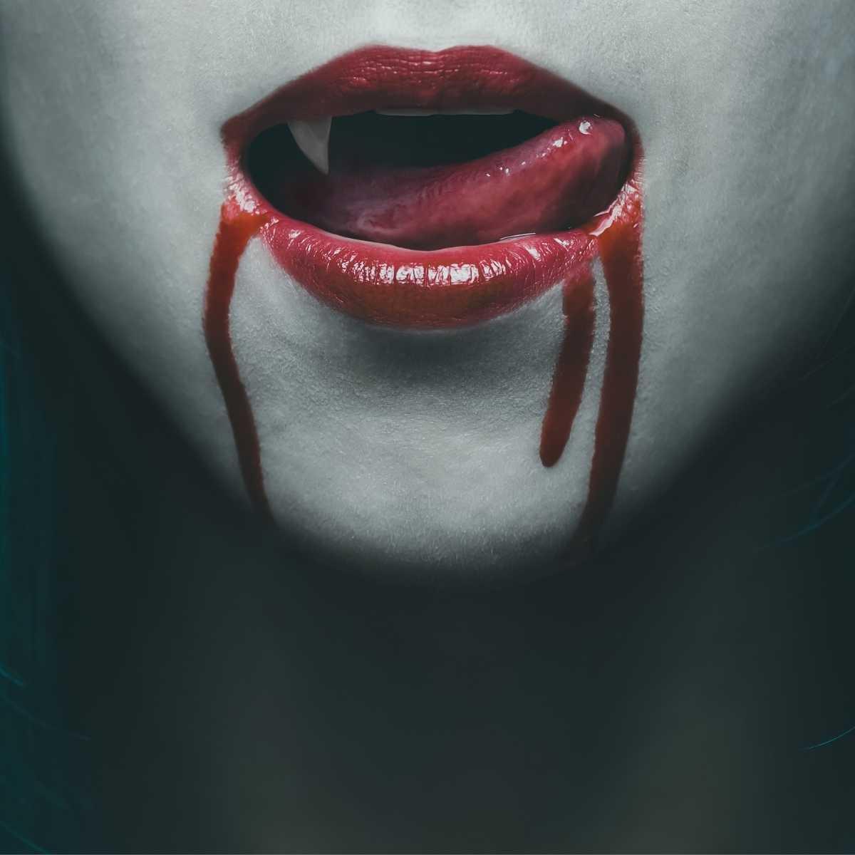 Sangue Falso Vermelho 15 ml