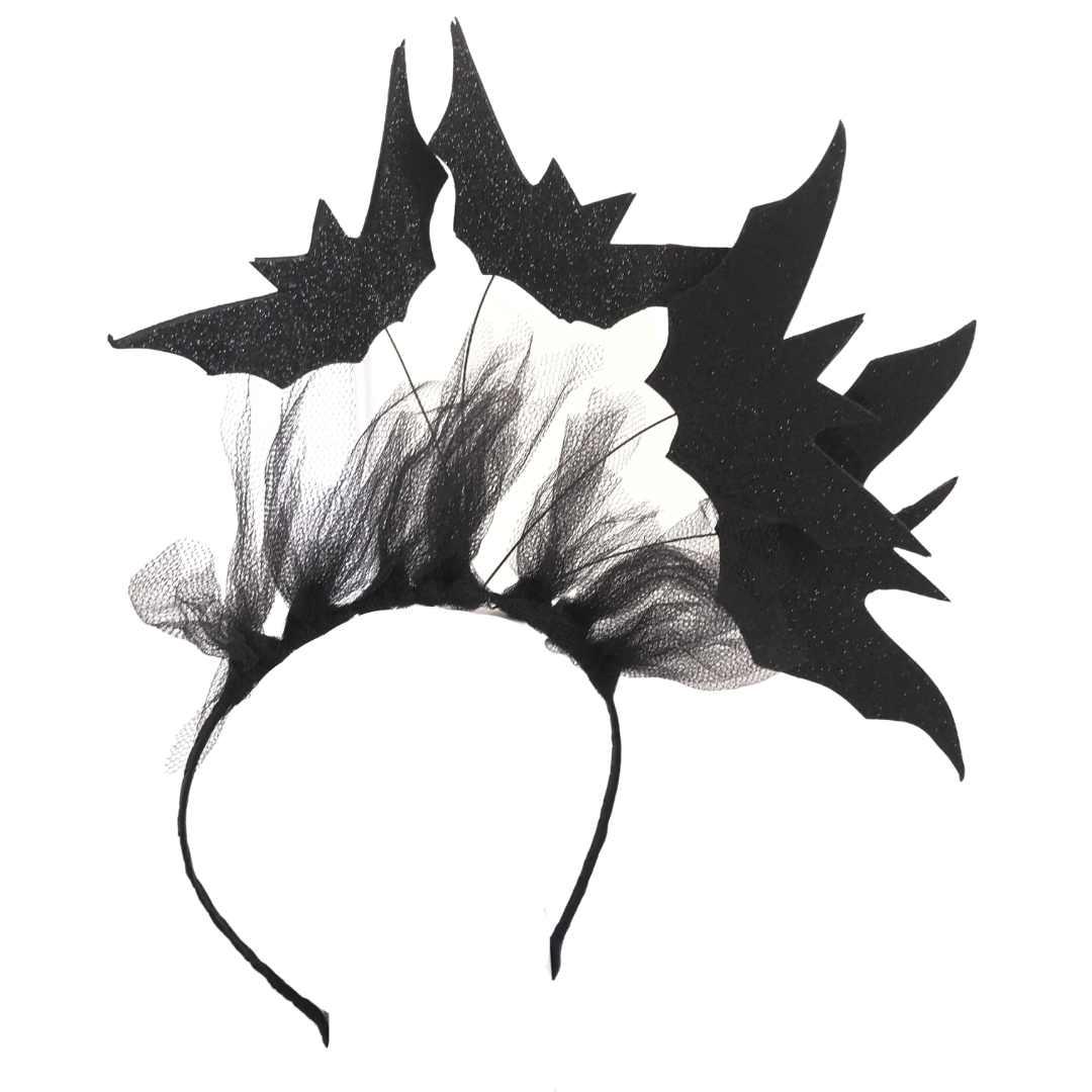 Tiara Morcegos E.V.A