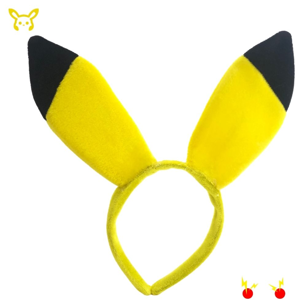 Tiara Pikachu