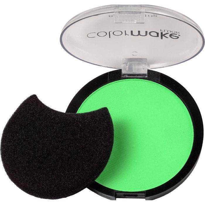 Tinta Facial Pancake Fluorescente