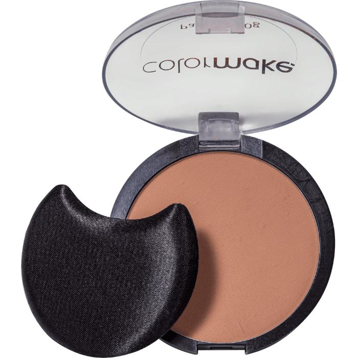 Tinta Facial Pancake Kit c/6 Cores mais Vendidas