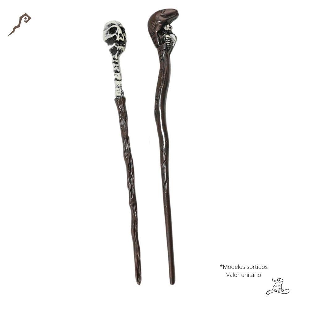 Varinha Harry Potter - 45 cm