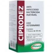 CIPRODEZ 50 ML