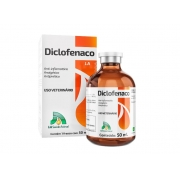 DICLOFENACO 50 ML