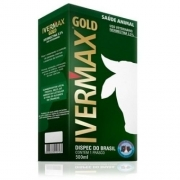 IVERMAX GOLD® 500ml – IVERMECTINA 3,5%