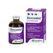 SINCRODIOL 50ML - OURO FINO