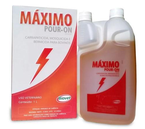 MAXIMO POUR ON 1L