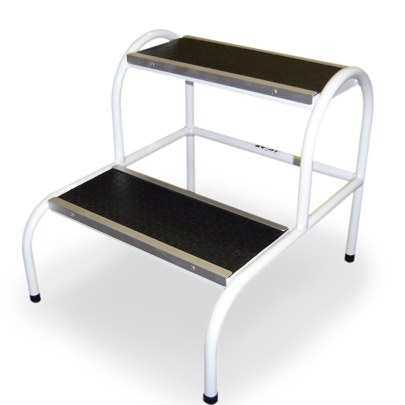 Kit Ginecológico Standart (mesa + escada + mocho)