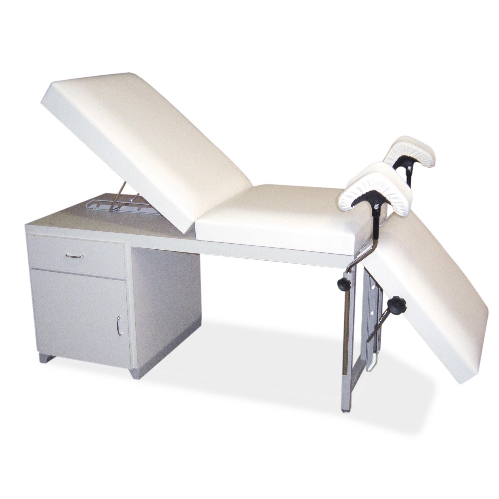 Maca para exames ultrassom luxo